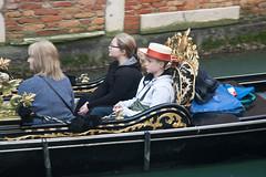 Venezia 2016 (ksvrbrg) Tags: italy italia gondola venezia italie venetie gondel