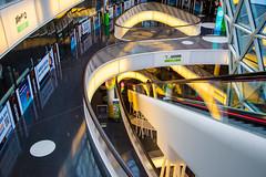 Frankfurt am Main: MyZeil (kevin.hackert) Tags: shopping hessen frankfurt main frankfurtammain zeil innenstadt metropole ffm 069 rheinmain ekz einkaufszentrum palaisquartier myzeil