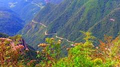 Serra do Rio do Rastro SC Brasil (vrochas) Tags: green nature brasil landscape free bluesky aventure