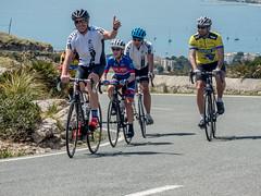 P1080054.jpg (Alexander Komlik) Tags: vacation cycling spain clubmates sjbc pollena islasbaleares jeffrogers pauladefreitas timmaryon
