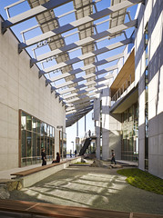 The J. Craig Venter Institute; San Diego ( Forgemind ArchiMedia) Tags: cote aia     committeeontheenvironment