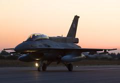 F-16D 608 CLOFTING _MG_8396+FL (Chris Lofting) Tags: greek bay force air f16 340 343 608 souda f16d