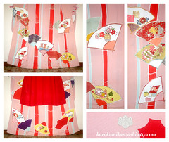 Sweet and Joyful (Kurokami) Tags: pink flowers wedding ladies girls woman house toronto ontario canada flower floral girl japan lady vintage asian japanese bride fan boat women scenery asia ship treasure blossom sweet antique traditional blossoms silk bamboo kimono bridal joyful ume chrysanthemum folding treasures kitsuke plume kiku showa furisode sensu hikizuri kakeshita susohiki