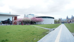 P4280730 () Tags: holland amsterdam museumplein