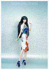 Ayumi / Kimiko (Michaela Unbehau Photography) Tags: mannequin fashion by toys photography model doll dolls fotografie elena mode fashiondoll fr kimiko royalty michaela ayumi gunn puppe nakamura integrity fr2 nuface elenpriv unbehau peredreeva