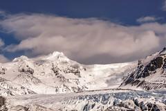 Climbing a Giant (Jeff Skott) Tags: march iceland south glacier 2014 splittone vatnajkull goecco