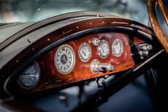 German Technology (*Capture the Moment*) Tags: cars museum bokeh f14 details oldtimer autos 2016 automuseum amerang leicalenses novoflexadapter 75mm14 fahrzeugeverkehr sonya7ii