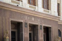 Kuba Havanna Edificio Bacardi (Ruggero Rdiger) Tags: cuba havanna kuba lahabana 2016 besichtigung citystadt rdigerherbst