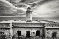 TIAMO (vincenzo martorana) Tags: lighthouse faro sicily bagheria zapozafferano
