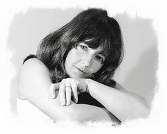 Dotty - 1972 (-bobk / Leon R (Bob) Koller) Tags: portrait woman film wife dotty lightroom vuescan photoscape