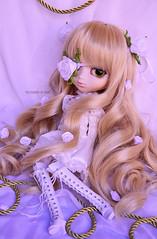 Kirakishou | Pullip Kirakishou RM 2014 (Kumo~Milk^^) Tags: anime doll stock manga groove pullip 2014 rozenmaiden junplanning stockoutfit kirakishou kirakisho