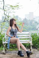 DSC_2147 (Robin Huang 35) Tags: girl candy    d810