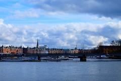 DSCF4836 (Peter Ghita) Tags: city lake spring seasons stockholm oldcity fujinonxf1855mmf284rlmois fujifilmxt1