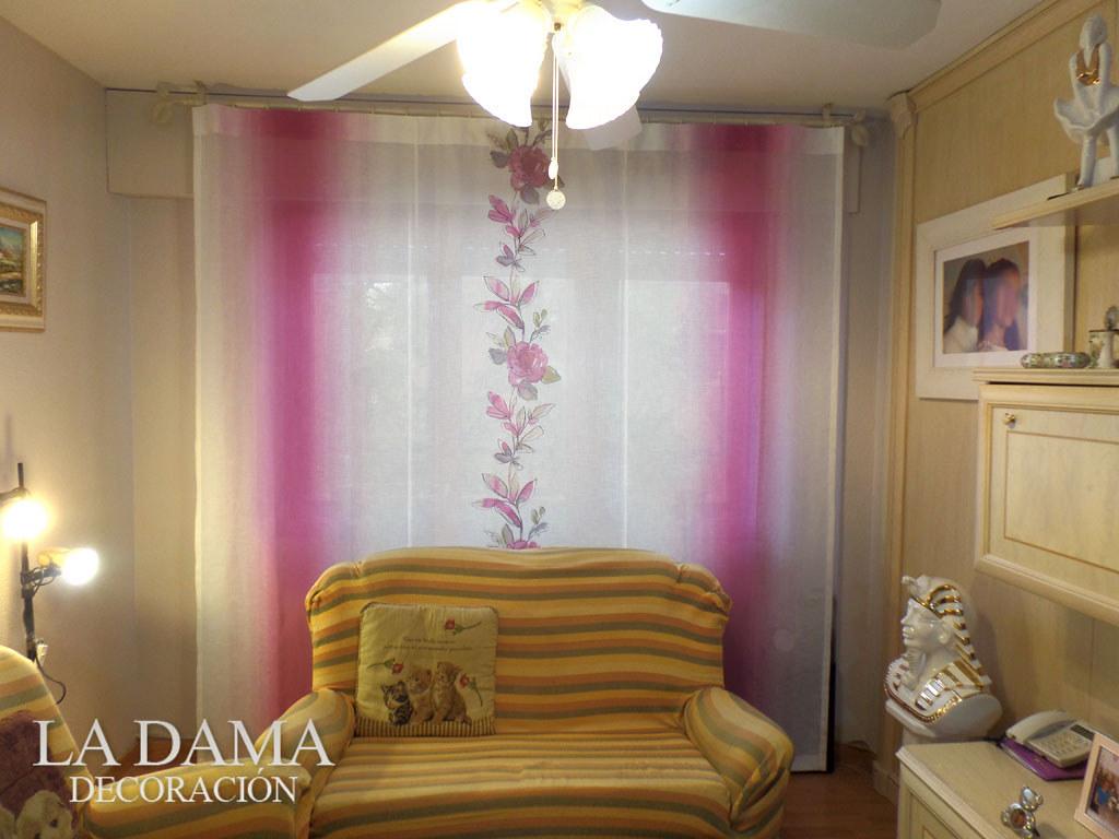 Cortinas saln estilo fresco elegante jacquard cortina - Cortinas baratas zaragoza ...