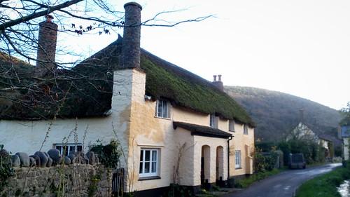 Les villages de Cotswolds, en Angleterre
