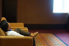 Andrew Nugraha - Motivator Indonesia | Diklat Kementrian Sosial Sulawesi Selatan 2015 (AMB_Indonesia) Tags: motivasi pembicara bantaeng motivatorindonesia andrewnugraha pembicaramotivasi motivatormakassar motivatorhebatindonesia motivatorhebatmakassar pembicaraseminarpembicaramanadopembicarasulawesipembicarasulawesiselatankementrian sosialkemensoskemensos makassarkemensos