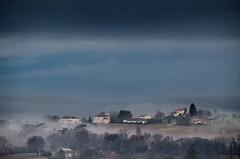 Avis de tempête (Fabrice Le Coq) Tags: vent gris ciel nuages paysage extérieur tempête fabricelecoq