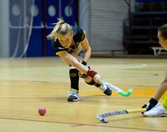 P1093648 (roel.ubels) Tags: hockey rotterdam indoor 2016 hoofdklasse topsportcentrum