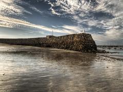 Douglas Quay, Alderney (neilalderney123) Tags: beach water landscape olympus alderney braye douglasquay neilhoward neilhoward
