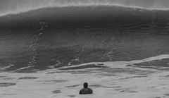 11 Foot Waves! (cetch1) Tags: wild beach water surfing surfboard rodeobeach bigwave cron waveporn californiasurfing