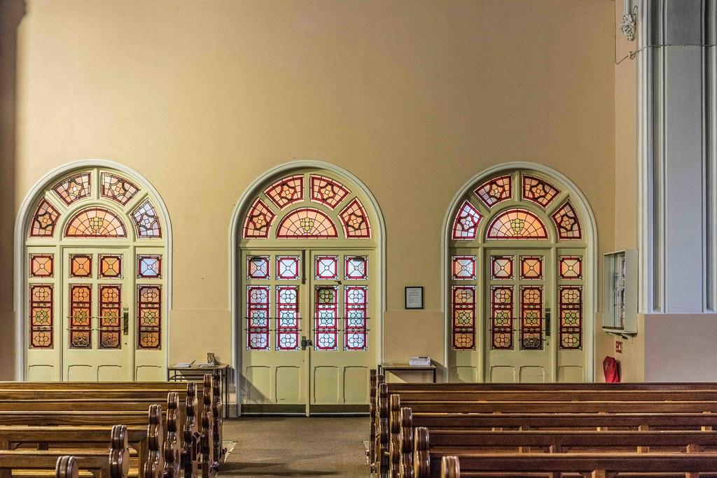 St. Joseph's Church, Terenure Road East [Dublin 6]--110714