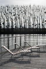 Solarium de Conflans (Pierre Fauquemberg) Tags: seine soleil nikon arbres solarium d750 iledefrance plage bronzer transat yvelines conflanssaintehonorine nikond750 conflansplage pierrefauquemberg