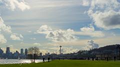The Skys the Limit (kcrowleyyork) Tags: gasworkspark