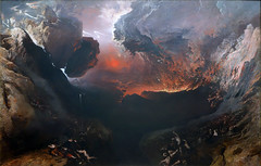 Martin, The Great Day of His Wrath, 1851-53