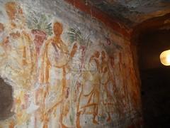 Catacomba di Vigna Chiaraviglio _03