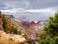 Desert View Grand Canyon - Arizona (Ennio Fratini) Tags: travel summer arizona usa paisajes naturaleza nature wonder landscape flickr grandcanyon olympus viajes northamerica omd 2014 em1 travelphotography mirrorless luminositymasks enniofratini