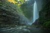 Falls #2 - Hikong Bente (ChOi Photos) Tags: lake seascape falls lands bente sebu tboli hikong