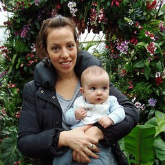 Kew Gardens Orchid Festival Opening Day on 6 February 2016 (20/66) - Matheo & Gen in PoWC (Kam Hong Leung.) Tags: park wood family winter brazil sculpture baby plant orchid tree london nature festival kew fauna garden lunch leaf kid spring pub flora child wine spirit wildlife father mother spouse son parent latin tropical hunter volunteer kam partner rbg temperate matheo greenhouse igpoty botanicgarden kewgardens glasshouse palmhouse orchidfestival brianpitcher rbgkew friendofkew patronofkew princessofwalesconservatory yourkew carlosmagdalena elisabiondi beatriceleung kamhongleung leungkamhong londonpark naturalneighbourhood royalbotanicgarden kewvolunteer genevievegravel internationalgardenphotographeroftheyear thecricketers ladyslipper nashgallery