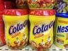 ColaCao (annebethvis) Tags: kinderen colacao spanje chocolademelk culinair