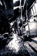 Buzzed (johan masia) Tags: voyage street travel viaje blackandwhite bw thailand calle nikon strada noiretblanc bangkok ngc streetphotography nb bn thai rue thailandia 18200 viaggio biancoenero thailande photoderue 18200mm streephotography fotodistrada d7000
