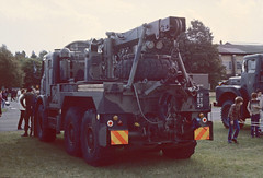 T.J. Neate Copyrighted Photograph (Neatescale) Tags: britisharmy recovery reme aec militantmk3