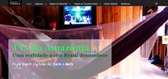 TVs da Amazônia
