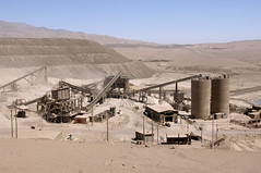 Michilla (Consejo Minero) Tags: chile mining teck barrick collahuasi chileanmining consejominero
