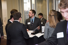 CMP_160125_5053 (Bulldog Engineering) Tags: grandhall collegeofengineering careerfair tatecenter