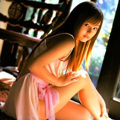 夏川純 画像49