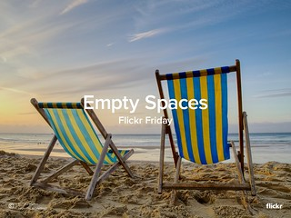 Flickr Friday: Empty Spaces