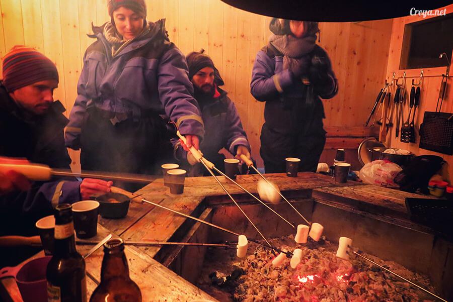 2016.02.18 ▐ 看我歐行腿 ▐ 再冷,也要到瑞典北極圈 Abisko 看三晚極光盛宴 09.jpg