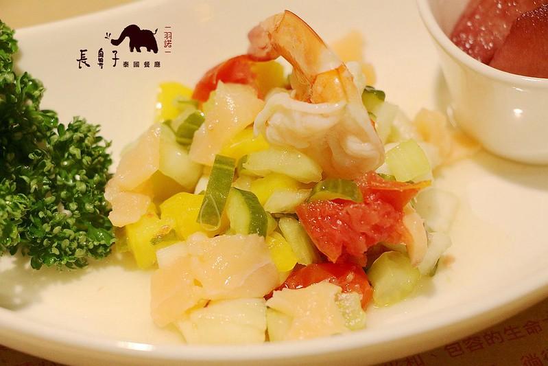 長鼻子泰國餐廳014
