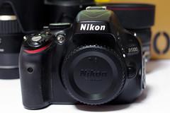 Nikon D5100 (Dakiny) Tags: camera nikon d5100