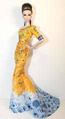 Eden Wouldn´t It Lovely con Vestido de Barbie Fan Bingbing (Lewis021124) Tags: face nu it eden lovely fr fr2 wouldn´t edenfashionroyalty