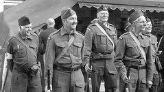 (merseymouse) Tags: 1940s thetford dadsarmy reenactments homeguard