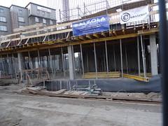 Przystanek Katowice 05.03.2016 030 (urszmacz) Tags: stary katowice spacer tramwaj przystanek niadanie