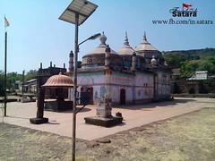 Meruling Temple ( ) Tags: temple satara kanher kanherdam meruling jaoli