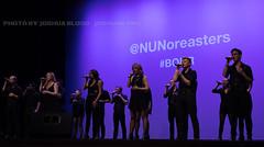 Nor'easters at BONR4 (Joshua B) Tags: boston university singing live acappella northeastern