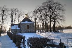 Fagnes - 03 - Entre (Ld\/) Tags: winter mars sun belgium belgique belgie hiver ardennen ardennes neige michel venn chapelle hdr fagnes hautesfagnes baraque fischbach 2016 hohes waimes botrange