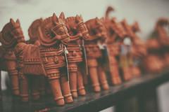 _MG_6183 (Nixson K) Tags: art love 50mm handmade craft chennai redhorse canon600d
